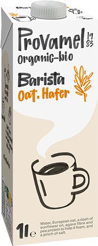 Bio Barista Haferdrink