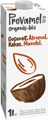 Kokos-Mandel