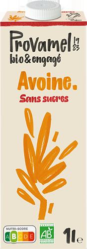 Avoine Sans Sucres