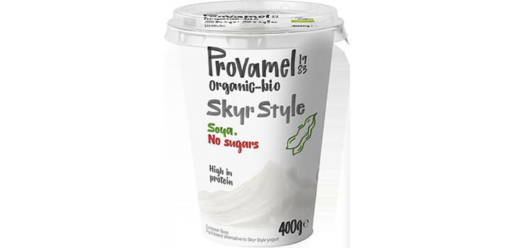 Bio Skyr Style Joghurtalternative Ohne Zucker