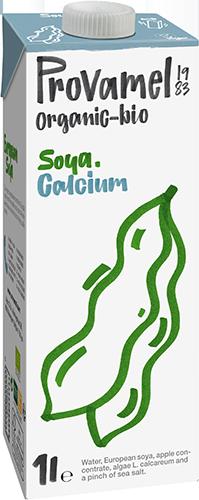 Soja Calcium