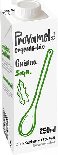 Soja Kochcrème Cuisine
