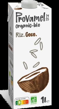 Riz-Noix De Coco