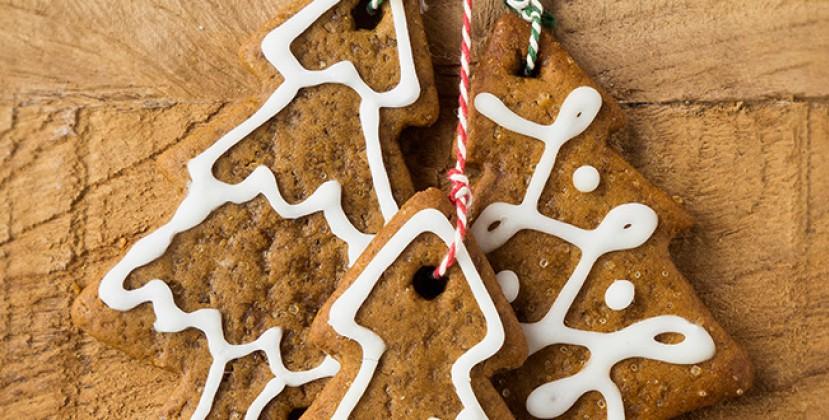 Provamel Recipes Desserts Green Story Vegan Christmas Tree